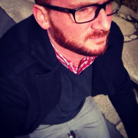 The Blog of Ryan Wiggins