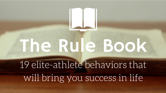 The Rulebook-2